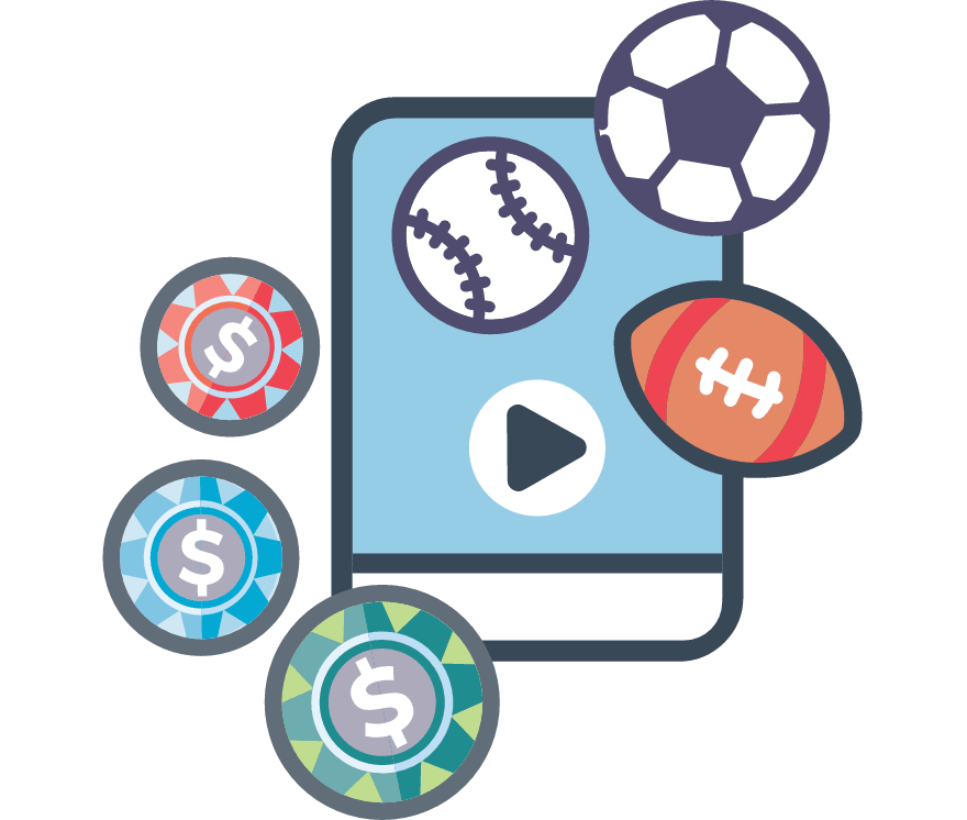 Best 12 Online Betting Mobile Casino in 2021