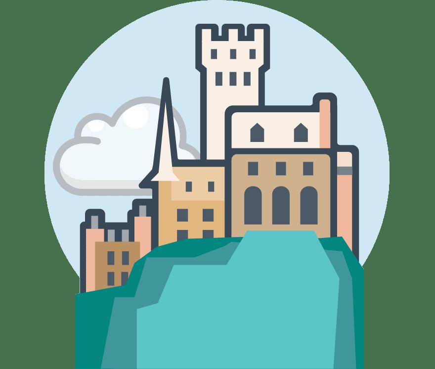 Best 9 Mobile Casinos in Liechtenstein