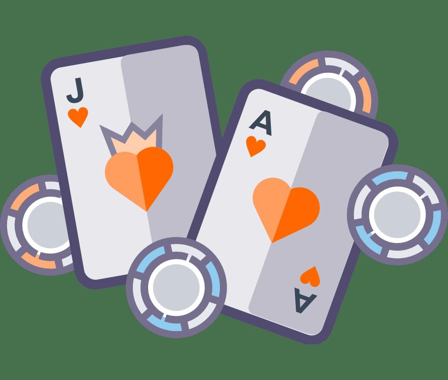 Best 101 Blackjack Mobile Casino in 2021