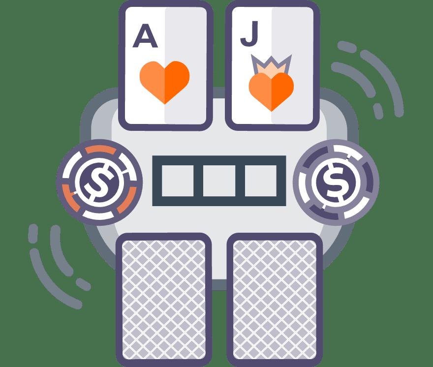 Best 38 Casino Holdem Mobile Casino in 2021