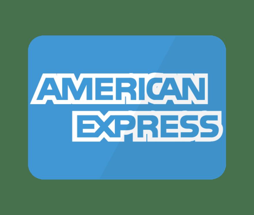 Top 8 American Express Mobile Casinos