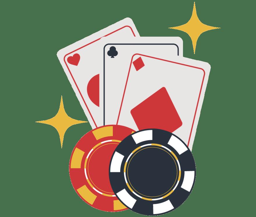 Best 138 Blackjack Mobile Casino in 2021 🏆
