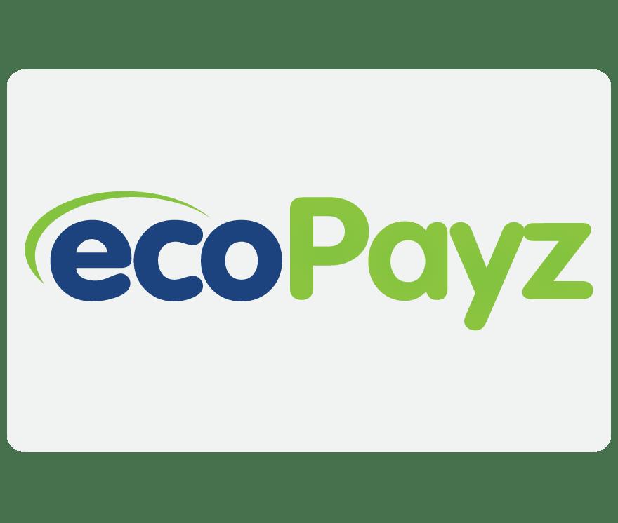 Top 76 EcoPayz Mobile Casinos