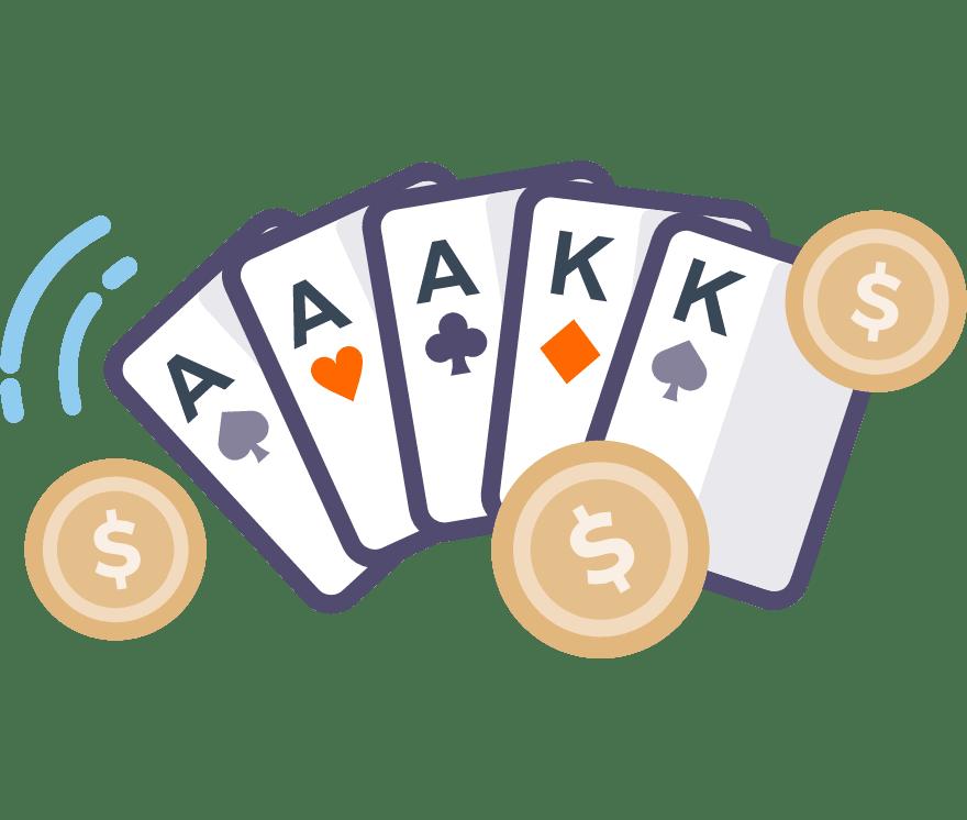 Best 72 Poker Mobile Casino in 2021