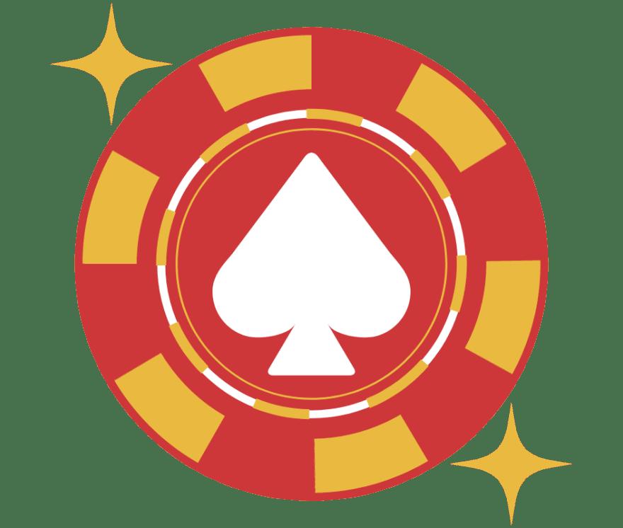 Best 41 Texas Holdem Mobile Casino in 2021 🏆