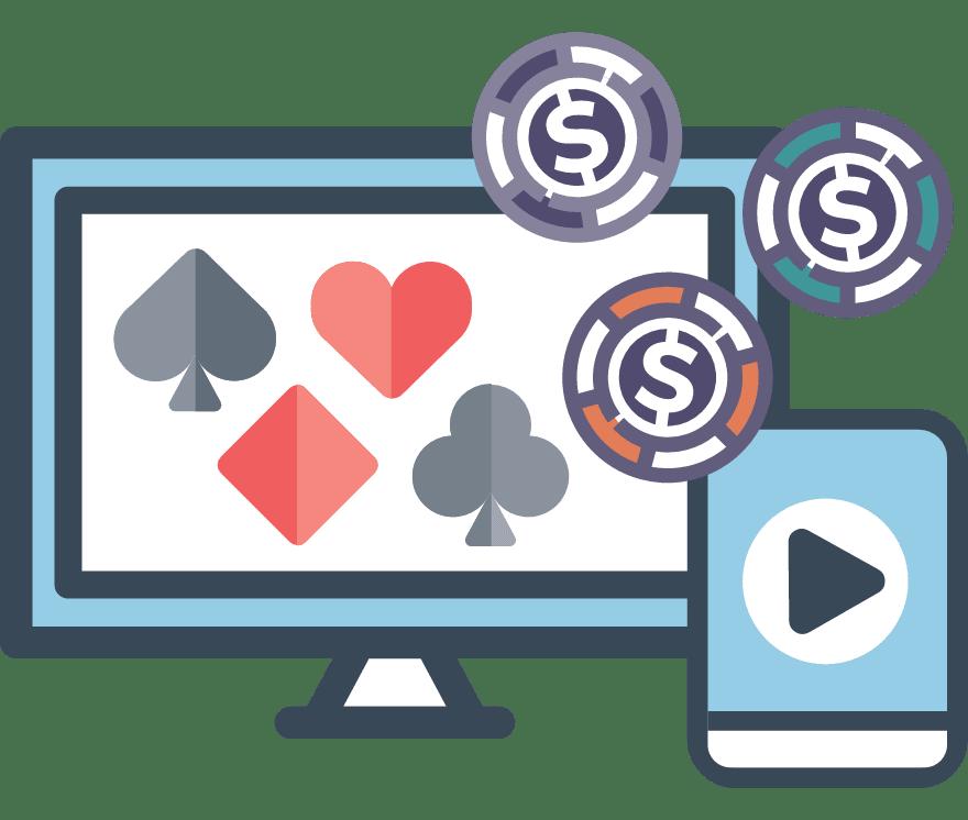 Best 62 Video Poker Mobile Casino in 2021
