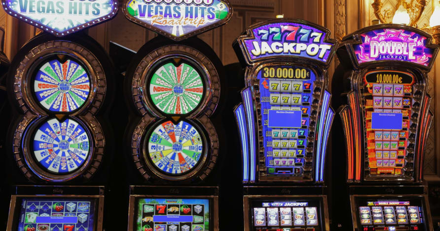 What is a High Volatility Slot Game?