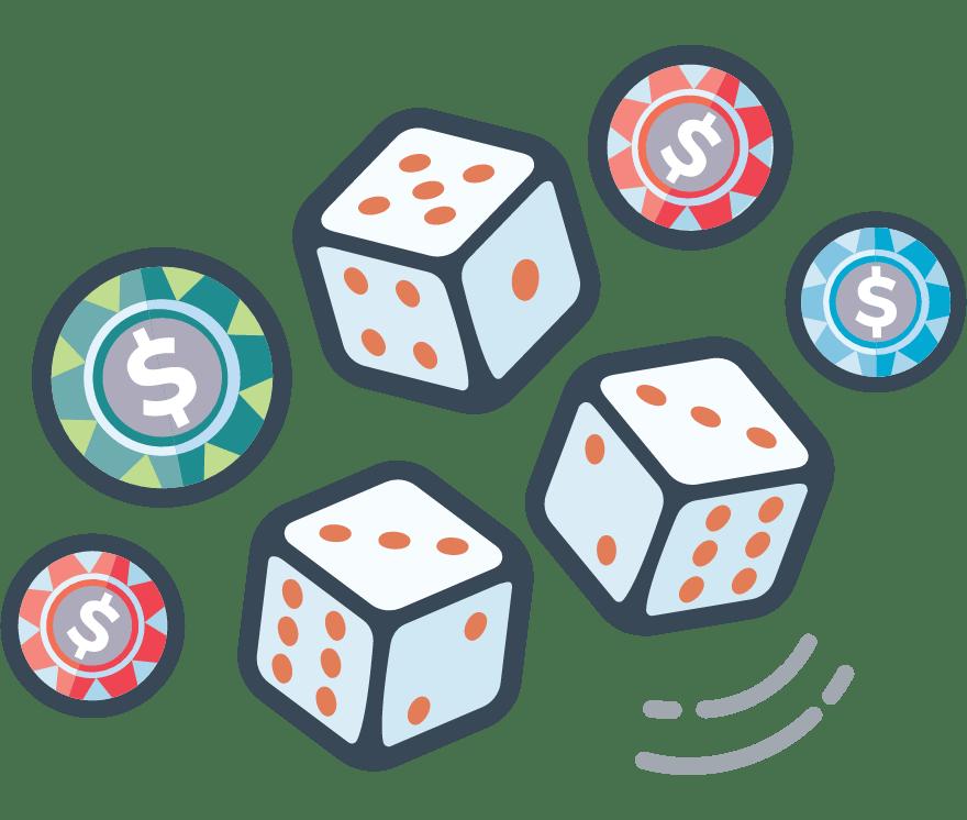 Best 40 Sic Bo Mobile Casino in 2021