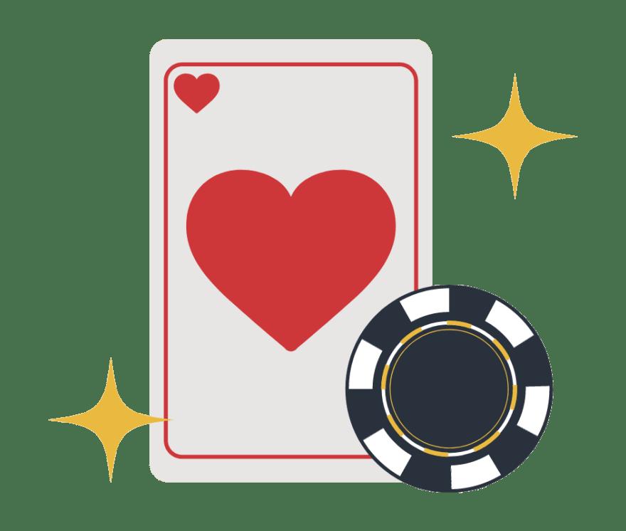 Best 95 Poker Mobile Casino in 2021 🏆