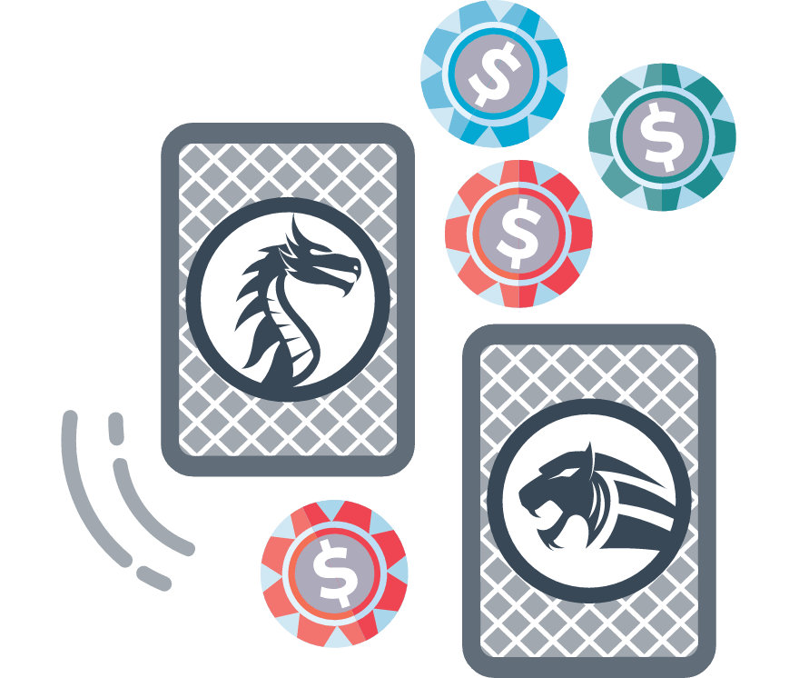 Best 35 Dragon Tiger Mobile Casino in 2021