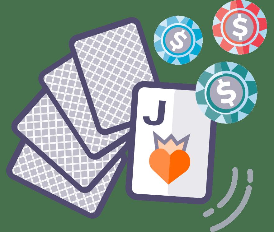 Best 3 Flop Poker Mobile Casino in 2021