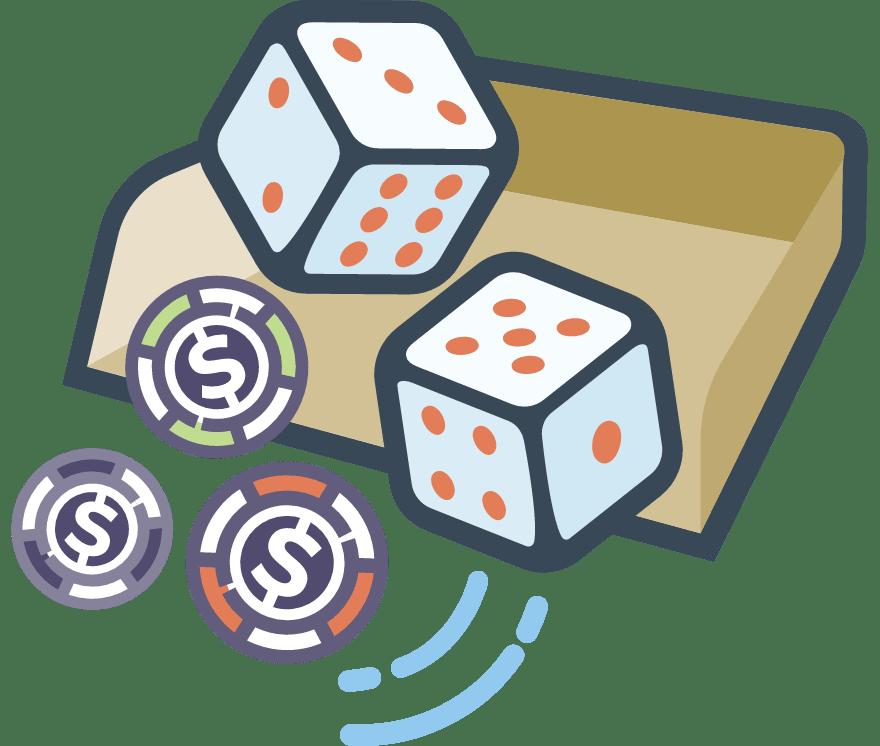 Best 24 Craps Mobile Casino in 2021