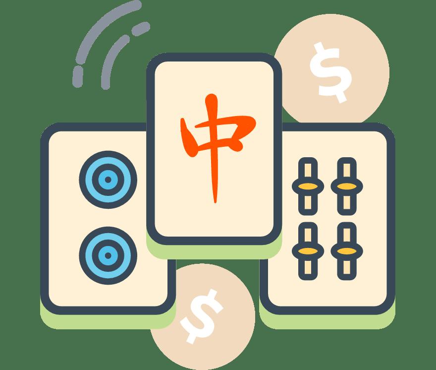 Best 16 Mahjong Mobile Casino in 2021