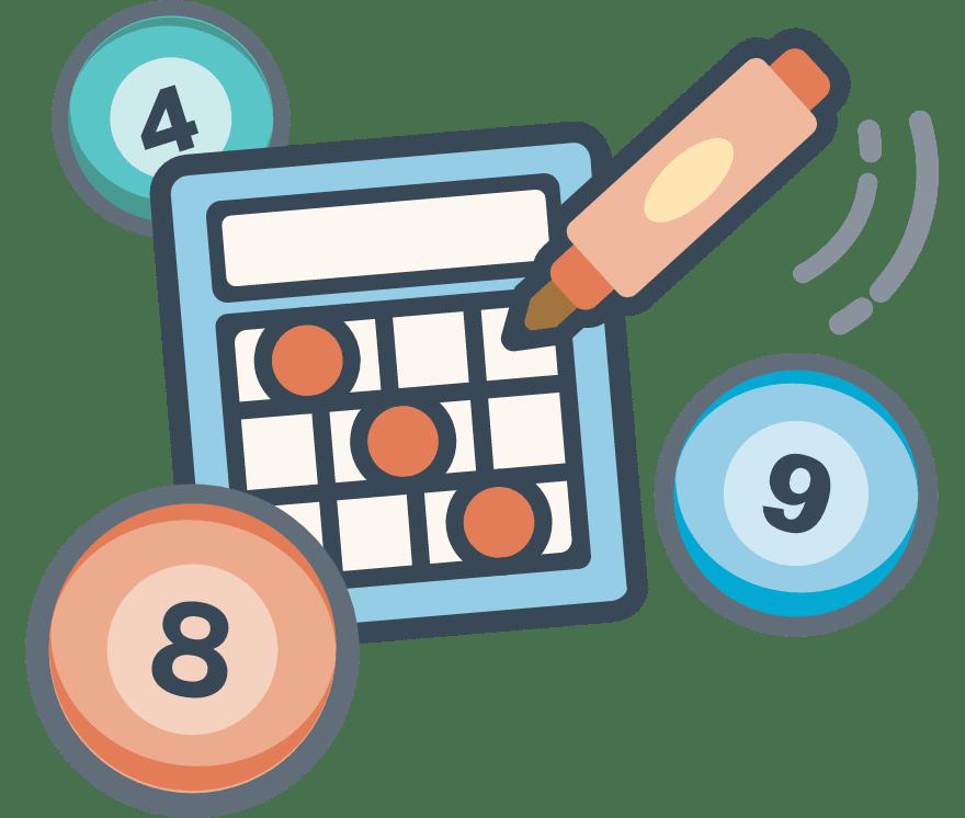 Best 37 Bingo Mobile Casino in 2021